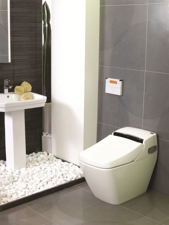 vovo szaniter gy r high tech wc je. Black Bedroom Furniture Sets. Home Design Ideas