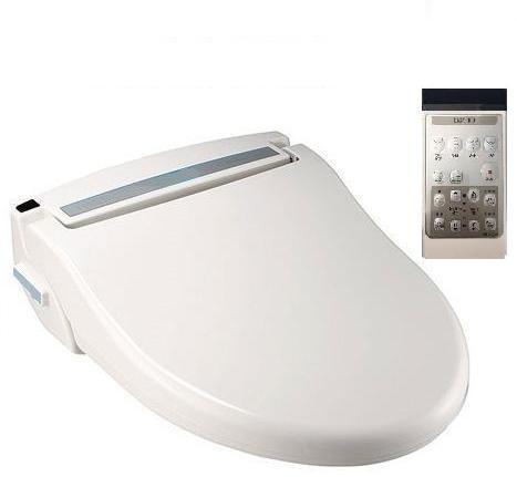EASY-BID 2500 R - automata elektromos luxus bidé Led távirányítóval