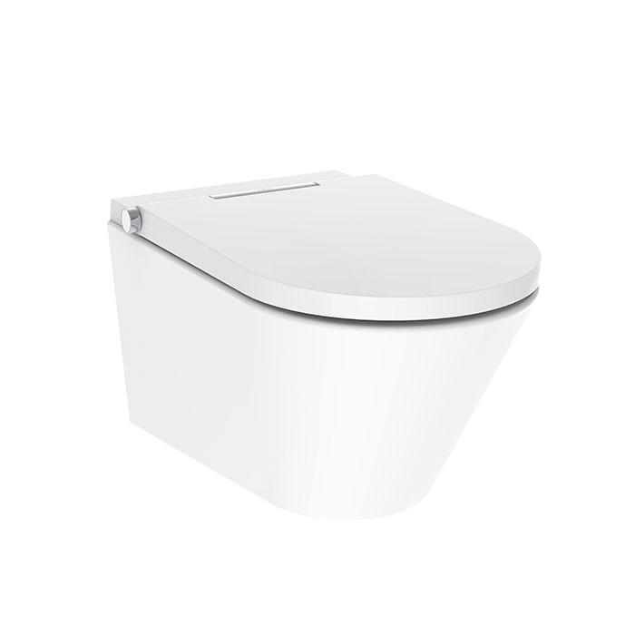 AXENT.ONE Plus - földön álló Okos WC - E80.0610.0001.9