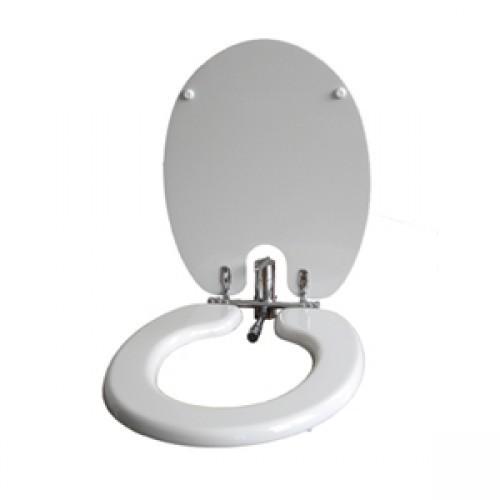Toalet-Bidé WC ülőke bidé funkcióval