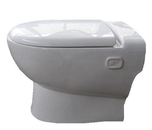 Water Save Toilet – kompakt Wc csésze Viztakarékos öblítővel – mechanikus bidés ülőkékhez