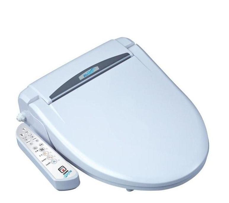 BluWash® BW-950 elektromos bidé – Led világítással