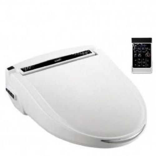 BluWash® BW-103 R automata elektromos luxus bidé Led Távirányítóval