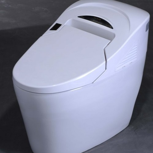 intelligens toilet komplett wc berendez s bl t vel s elektromos bid vel ell tva. Black Bedroom Furniture Sets. Home Design Ideas