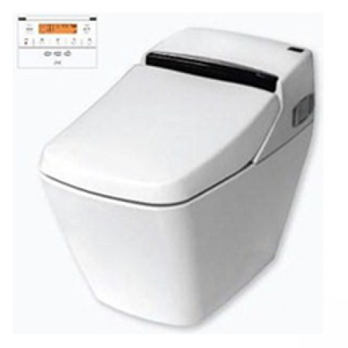 VOVO Princess PB 707s toilet komplett wc berendezés öblítővel és elektromos bidével ellátva
