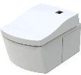 TOTO Neorest AC luxus wc-bidé
